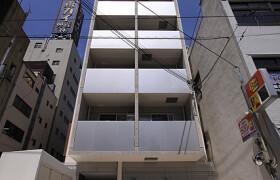 大阪市中央區東平-1K公寓大廈