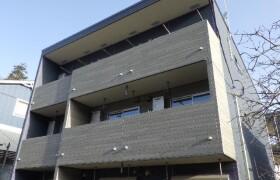 1K Apartment in Sakamotocho - Yokohama-shi Hodogaya-ku