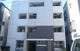 1K Mansion in Tokiwa - Koto-ku