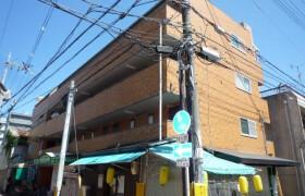 1K Mansion in Hommachi - Ibaraki-shi