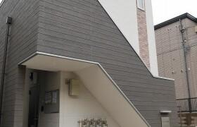 1R Apartment in Nihonenoki - Yokohama-shi Kanagawa-ku