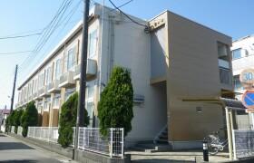 船橋市芝山-1K公寓