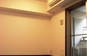 涩谷区桜丘町-1R公寓大厦