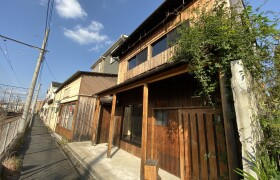 2K {building type} in Mibu nishiotakecho - Kyoto-shi Nakagyo-ku