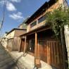 在京都市中京區購買2K 獨棟住宅的房產 戶外