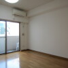 1LDK Apartment to Rent in Chuo-ku Exterior