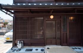 3DK {building type} in Miideracho - Otsu-shi