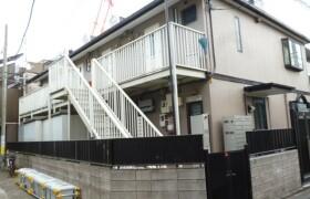 1K Apartment in Gotokuji - Setagaya-ku
