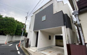 4SLDK {building type} in Shirokanedai - Minato-ku