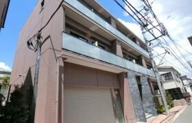 1K Mansion in Togoshi - Shinagawa-ku