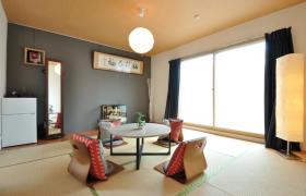 新宿区 ゲストハウス 住吉町 公寓