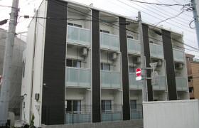葛饰区東新小岩-1K公寓大厦