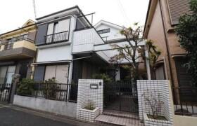 4DK {building type} in Daita - Setagaya-ku