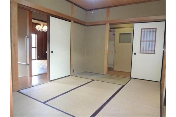 6LDK House to Buy in Kyoto-shi Sakyo-ku Bedroom
