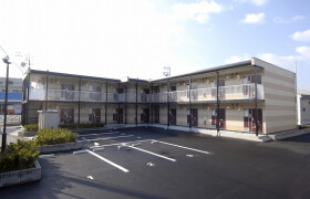 1K Apartment in Kokufuchokannonji - Tokushima-shi