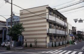横浜市鶴見区 向井町 1K マンション