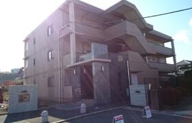 横浜市都筑区川向町-2LDK公寓大厦