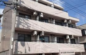横浜市旭区さちが丘-1R{building type}