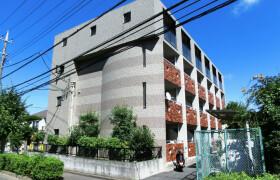 1DK Mansion in Oba - Fujisawa-shi