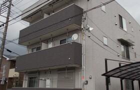 江戸川区 船堀 1LDK アパート