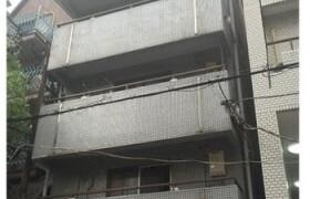 1R Mansion in Nishitanabecho - Osaka-shi Abeno-ku