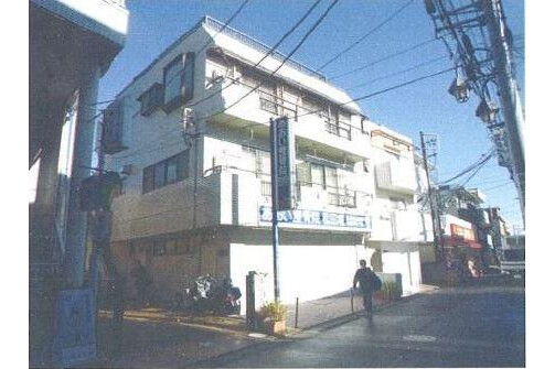 Whole Building Apartment to Buy in Kawasaki-shi Tama-ku Interior