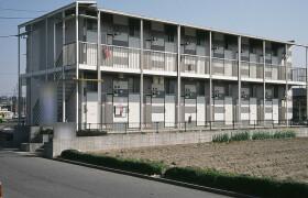 春日井市松河戸町-1K公寓