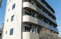 1R Apartment in Yokokawamachi - Hachioji-shi