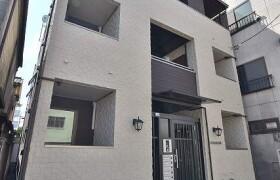 1LDK Apartment in Tokiwadai - Itabashi-ku