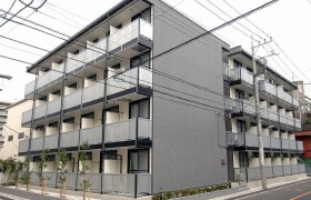 1LDK Mansion in Minamirokugo - Ota-ku