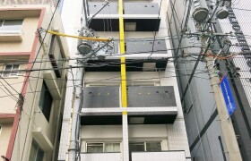 1K Apartment in Yorikimachi - Osaka-shi Kita-ku