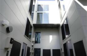 1R Apartment in Umejima - Adachi-ku