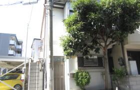 3DK {building type} in Katsuyamakita - Osaka-shi Ikuno-ku