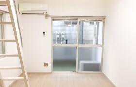 千葉市花見川区 南花園 1K アパート