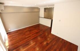 2SLDK Apartment in Shirokane - Minato-ku