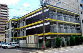 1K Mansion in Tonyacho - Chiba-shi Chuo-ku