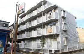 2DK Mansion in Nishikasai - Edogawa-ku
