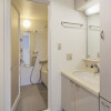 3LDK Apartment to Buy in Kawasaki-shi Miyamae-ku Washroom
