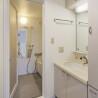 3LDK Apartment to Buy in Kawasaki-shi Miyamae-ku Washroom