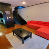 2SLDK Apartment to Rent in Shinjuku-ku Living Room