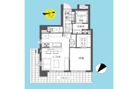 1LDK {building type} in Sengoku - Bunkyo-ku