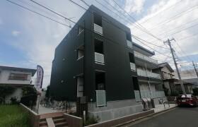 船橋市坪井西-1K公寓大廈