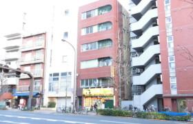 品川区平塚-1DK公寓大厦