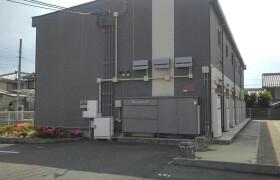 甲賀市 水口町城東 1K アパート