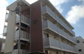 1K Mansion in Anryu - Osaka-shi Suminoe-ku