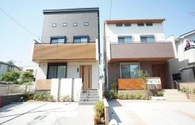 狛江市 - 西野川 独栋住宅 4LDK