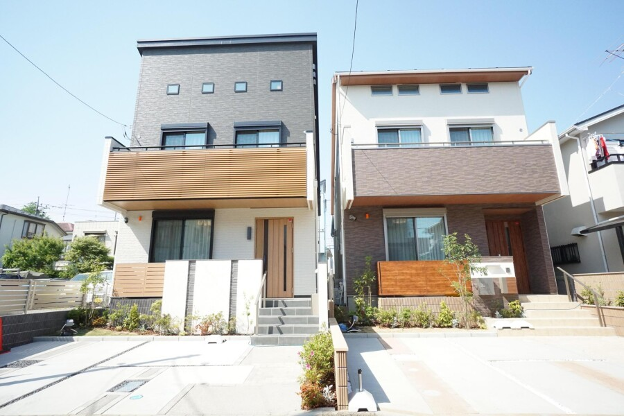 4LDK House to Buy in Komae-shi Exterior