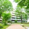 2SLDK Apartment to Rent in Koganei-shi Exterior