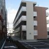 1K Apartment to Rent in Sendai-shi Wakabayashi-ku Exterior