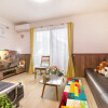 3LDK House to Rent in Adachi-ku Living Room
